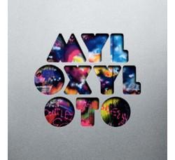 Coldplay – Mylo Xyloto – LP/Vinile
