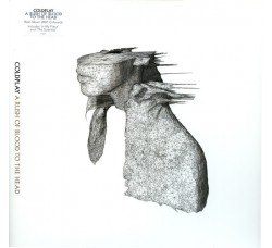 Coldplay ‎– A Rush Of Blood To The Head – LP/Vinile