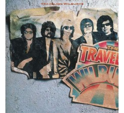 Traveling Wilburys ‎– Volume One - LP/Vinile