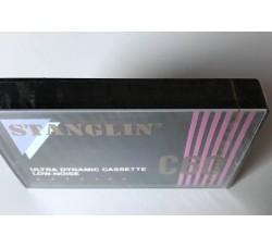 STANGLIN -AudioCassette Position NORMALE- Minuti 60- Qtà 1