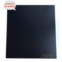 SEPARATORI per Dischi VINILI LP  / 33 GIRI - Colore NERO - Mod / Francese