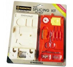 NAGAOKA PC-507 - Kit di riparazione Musicassette