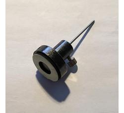 ANALOGIS - Supporto per giradischi per inserimento Braccio di pulizia