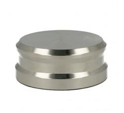 ANALOGIS - Clamps - Stabilizzatore per Giradischi SILVER - Peso gr 760