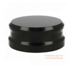 ANALOGIS - Clamps - Stabilizzatore per Giradischi NERO - Peso gr 760