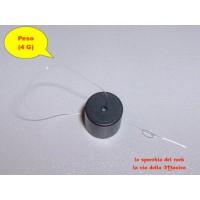 ANALOGIS AS 38 – Peso Antisdrucciolo Antiscivolo peso Piccolo (4G)