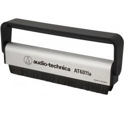 AUDIO-TECHNICA AT 6011A - Spazzola fibre di Carbonio per PULIZIA Vinili