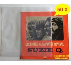 """BUSTE per Vinili LP - DLP - 12"""" [PE MY 150] - Qta 50"""
