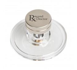 RECORD DOCTOR - Clamp Stabilizzatore per Giradischi ACRILICO