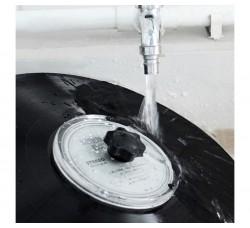 DYNAVOX – Disco per la protezione dei dischi vinili durante il Lavaggio.