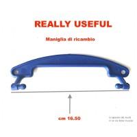 REALLY USEFUL - Maniglie di sostituzione della misura cm 16.50