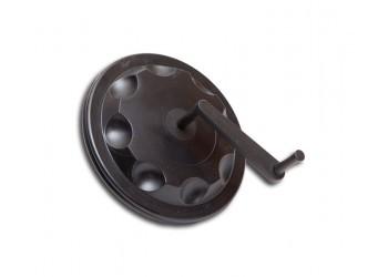 KNOSTI - Rotella rotante per  macchina lavadischi  N.G.