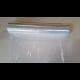 Pellicola film estensibile Polietilene (L x L) 300 m x 45 cm Trasparente 1 Rotolo