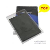 MEDIARANGE - Bustine per DVD con Flap Adesivo richiudibile - Qtà 100  *