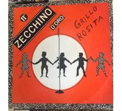 11 Zecchino d'oro - LP/Vinile