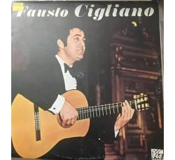 Fausto Cigliano – Simmo... 'E Napule, Paisà - LP/Vinile