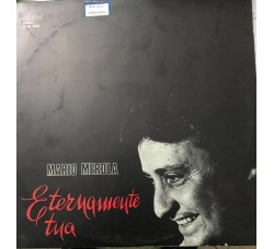 Mario Merola – Eternamente Tua - LP/Vinile