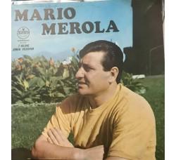 Mario Merola – 2° Volume  Serie Vesuvio - Vinyl, LP