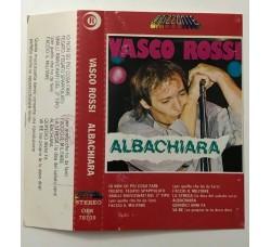 VASCO - Vasco Rossi – Albachiara - MC