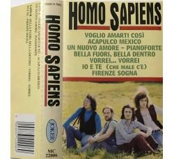 Homo Sapiens – Omonimo - MC