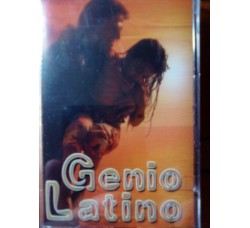 Various - Genio Latino – MC/Cassetta