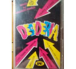 Various - Desideria – MC/Cassetta