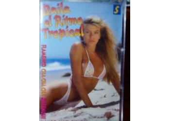 Various - Baila el Ritmo Tropical (5) – MC/Cassetta