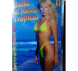 Various - Baila el Ritmo Tropical (3) – MC/Cassetta