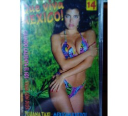 Various - Que viva Mexico (14) – MC/Cassetta