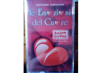 Various - Radiocuore Compilation (Le Emozioni del Cuore)  – MC/Cassetta