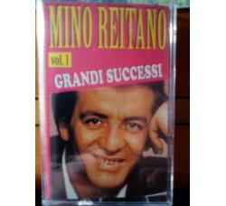 Mino Reitano - Grandi successi vol.1 – MC/Cassetta