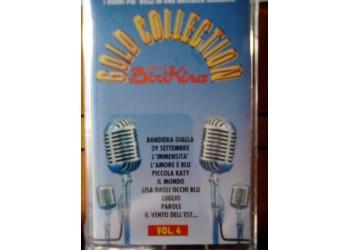 Various - Gold Collection (vol.4) – MC/Cassetta
