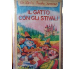Various - Le dolci fiabe sonore – MC/Cassetta