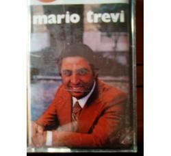 Mario Trevi – MC/Cassetta
