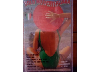 Various - Solo Musica Italiana vol.3 – MC/Cassetta