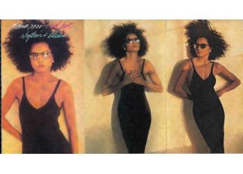 Diana Ross – Red Hot Rhythm And Blues – MC/Cassetta