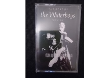 The Waterboys ‎– The Best Of The Waterboys '81 - '90 – MC/Cassetta