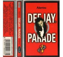 Albertino / Fargetta – Deejay Parade – MC/Cassetta