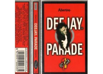 Albertino / Fargetta – Deejay Parade – Musicassetta