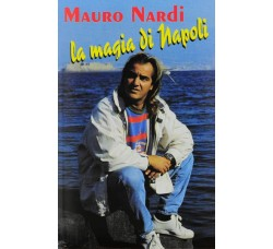 Mauro Nardi – La Magia Di Napoli – MC/Cassetta