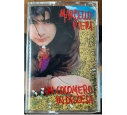 Marcello Pieri – Un Cocomero In Discesa – MC/Cassetta