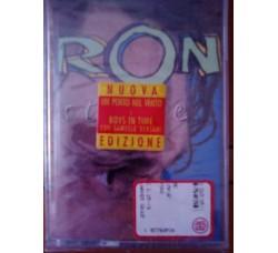 Ron  – Stelle – MC/Cassetta