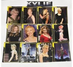 KYLIE - Stickers - Adesivi Rimovibili - 12 Stickers