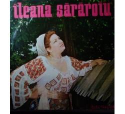 Ileana Sărăroiu – Romanțe – 45 RPM