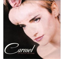 Carmel (2) – It's All In The Game – 45 RPM