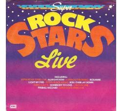 Super Rock Stars Live – Medley – 45 RPM