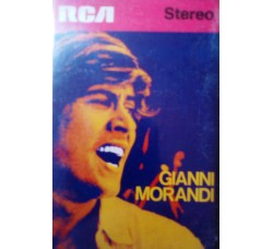 Gianni Morandi – (Cassetta)