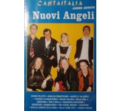 I Nuovi Angeli - Cantaitalia – (Cassetta)