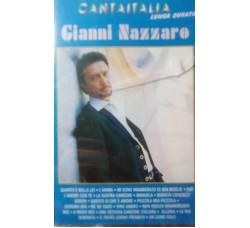 Gianni Nazzaro - Cantaitalia – (Cassetta)
