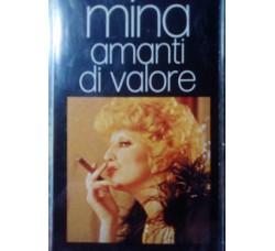 Mina (3) – Amanti Di Valore – (Cassetta)